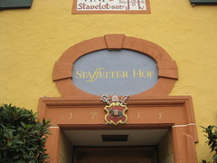 The Mosel: Staffelter Hof