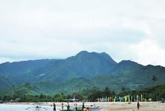 Kabundukan ng Batangas at Quezon.