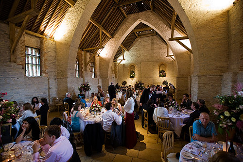 Tithe Barn Wedding Venue, Petersfield - 38 by Wedding Photography by Jon Day