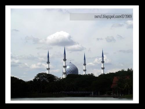 Sultan Salahudin Mosque
