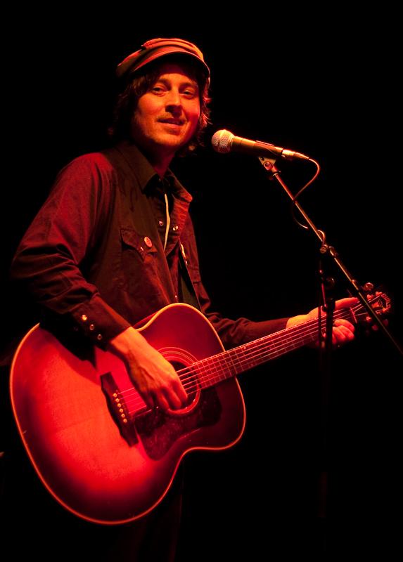 Konzertfotografie: Salim Nourallah