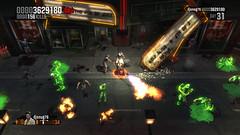 Zombie Apocalypse 001
