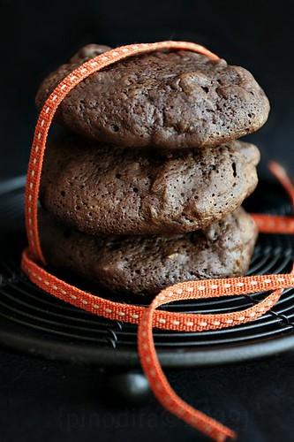 Pennylane's Choco Cookies