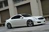 Infiniti G35 Coupe (CandlestickPark) Tags: skyline la losangeles nikon downtown wheels tint nikkor custom import coupe g35 f28 lowered jdm modded bbk infiniti 20s brembo nismo d300 bodykit ings 1755mmf28 nikkor1755mm chargespeed