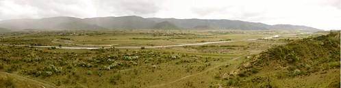 Shangri-La Valley