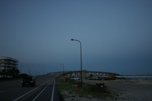 Perdido Pass Bridge...