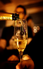 Bubbly (Ed Trillo) Tags: china street city friends party portrait food bar club sushi fun photography shanghai lounge mint scene cigars nightlife scotch cocktails xintiandi expat taikanglu img07712070