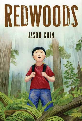 Review of the Day: Redwoods by Jason Chin