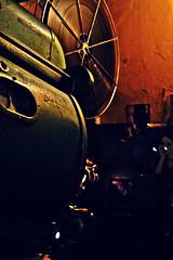 Cinema Paradiso (||Anna Fazekas, a.k.a Violeta||) Tags: mi juegos cine dia colores diana barrio violeta patrimonio annafazekas