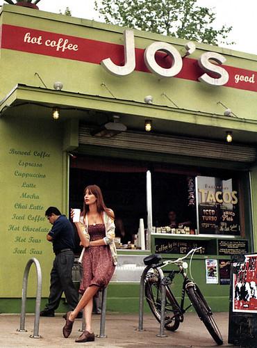 jos coffee