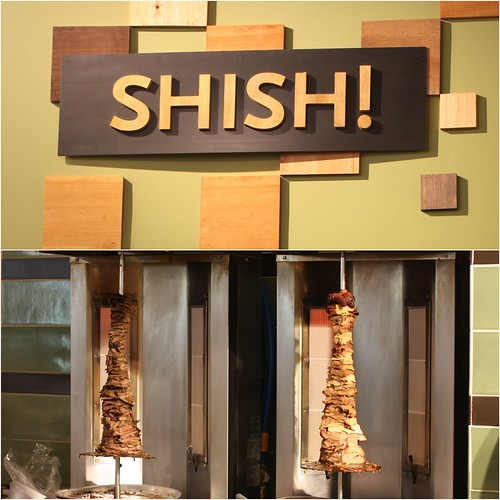 Shish! Collage by you.
