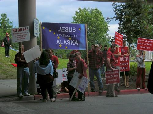 June 16 public testimony, Anchorage Assembly