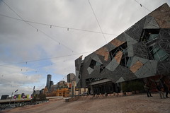 Melbourne 2009 - Federation Square (9)