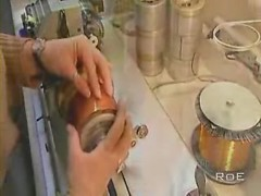 Como se fabrica un subwoofer 0016