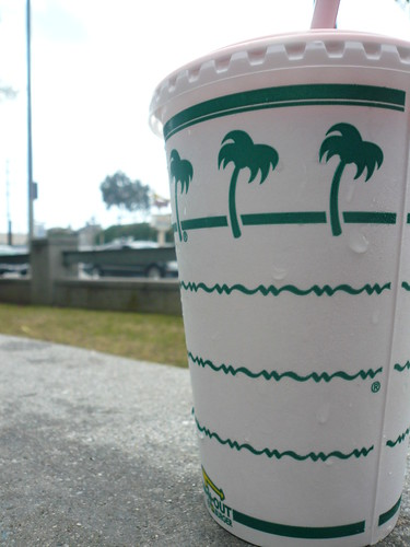 In-N-Out Shake