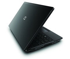 HP Mini 5101, Netbook