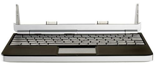 touchbook keyboard