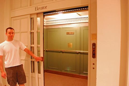 kyle elevator