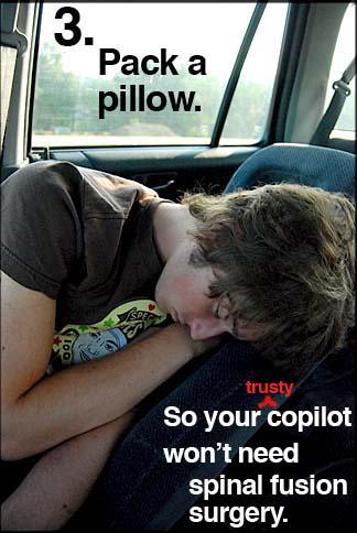 pillow copy