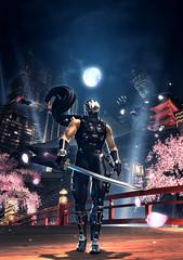 Ninja Gaiden Sigma 2 - Ryu