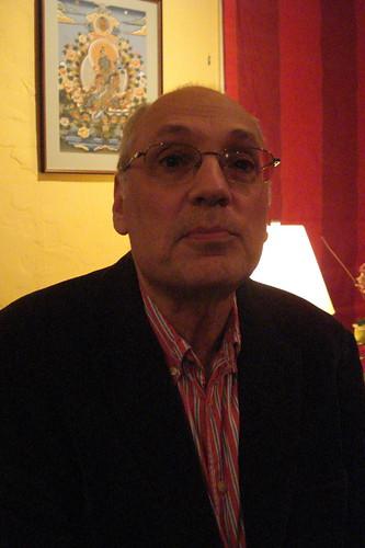 Charles Bernstein June 2009