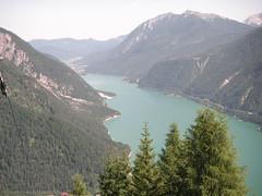 Nördlicher Teil Achensee