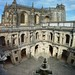 Convent of the Knights Templar of Tomar (Stitch)