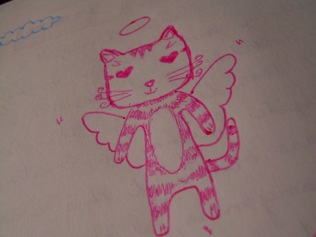 draw cupid