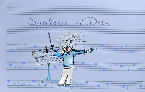symfonie in data