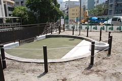たこ公園リニューアルオープン