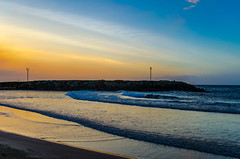 Atardecer en Catia la mar (anyulled) Tags: atardecer venezuela caracas catialamar