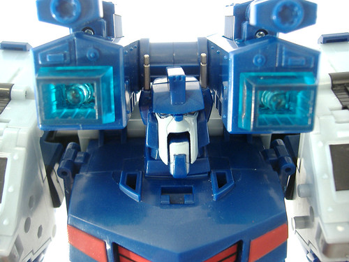 Animated Ultra Magnus 5