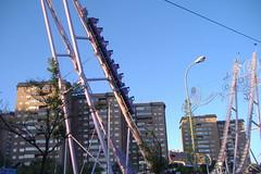 Fiestas 2008 Barrio del Pilar (portillo_spv) Tags: madrid pilar ride feria fiestas fair rides barrio ferias atracciones cacharros uve barracas ferial atraccion cacharricos