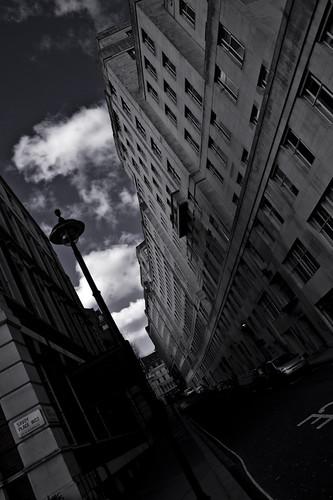 Revolution Street