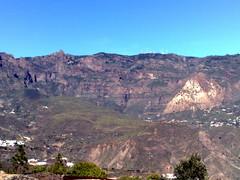 Gran Canaria - Risco Blanco & Pozo de las Nieves