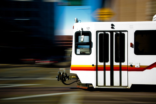 Lightrail - Denver