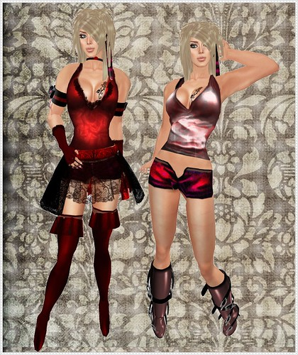 vels gothic clothing