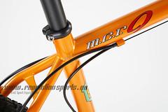 Niner 29ER Bikes vom Revolution Sports Vertrieb (revolutionsports.eu) Tags: sports bike one gallery air rip jet bikes revolution sir 29er rahmen mcr niner emd gabeln laufrder