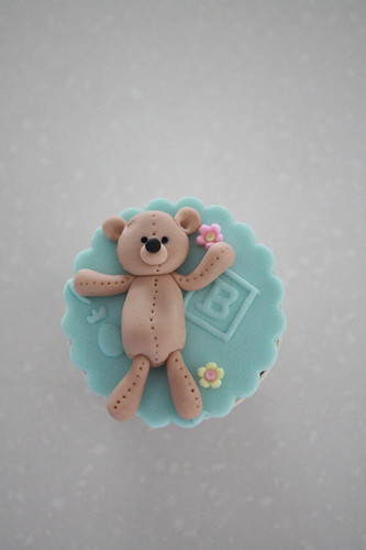 9. Hug Me Teddy