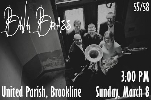 Bala Brass