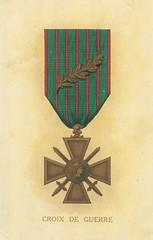 cpa croix