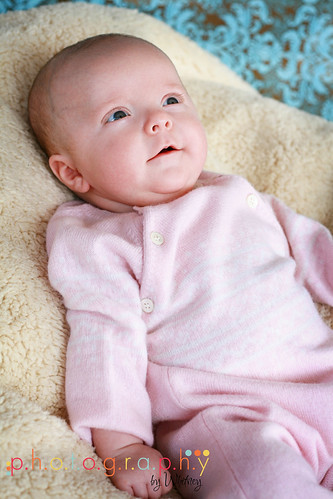 Nora Kate - 3 Months