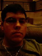Me at Gynn's Resort in Palm Coast (typefasterjoel) Tags: hotel florida palmcoast gynn