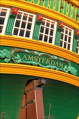 The Amsterdam at Nemo
