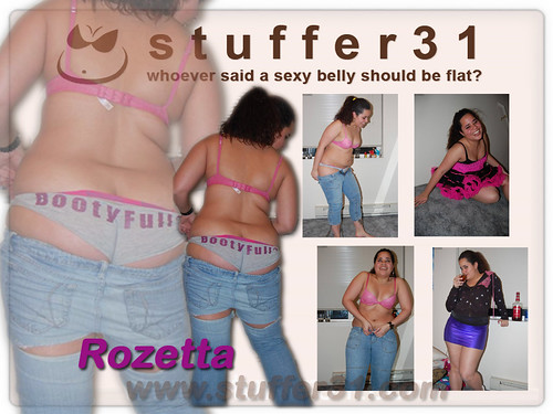 Stuffer31 Force-Feeding