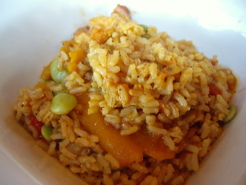 Arroz con Pollo from Barcelona (Columbus, OH)