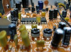Macroelectrónica / Macroelectronics