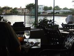 Charlie's Crab Restaurant (tchamber236) Tags: vacation florida weston vacationvillage