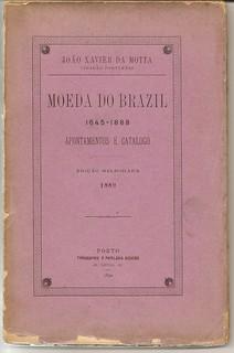 Motta Moeda do Brazil
