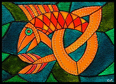 Salmon of Knowledge ~  Cat-Art (Cat-Art) Tags: life ireland irish lake fish art beach water photoshop river salmon stainedglass elements pagan irishart catart thelegend celticart theunforgettablepictures imagesofireland celticsymbols goldstaraward catshatwell doublevisionimages catartirishphotographer thesalmonofknowledge imagesfromireland imagesfromirelandbycatart salmonofknowledgecatart celticstainedglass catart thesalmonofwisdom irishstainedglass catart~catshatwell catart~catrionashatwell catrionashatwell~northernireland catart~northernireland catrionashatwell~catart~ireland wwwdoublevisionimageswebscom